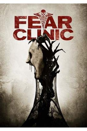 Poster: Fear Clinic