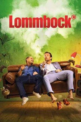 Poster: Lommbock