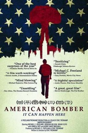 Poster: American Bomber