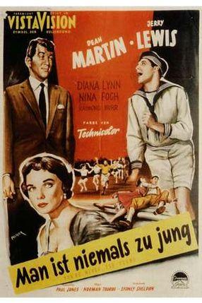 Poster: Der Gangsterschreck