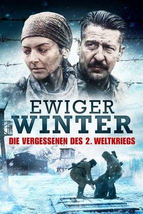 Poster: Ewiger Winter - Die Vergessenen des 2. Weltkriegs