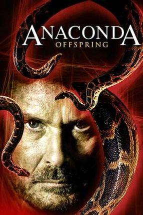Poster: Anaconda - Offspring