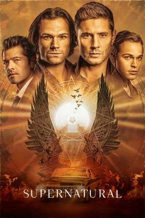 Poster: Supernatural