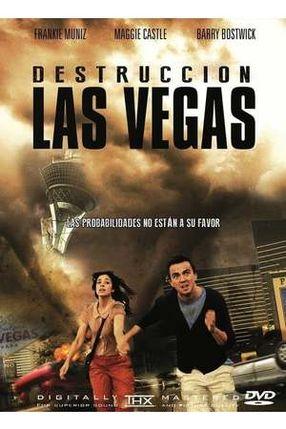 Poster: Destruction: Las Vegas