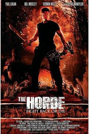 Poster: The Horde