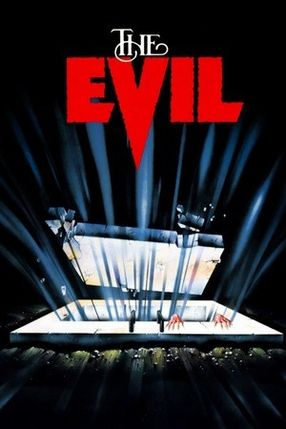 Poster: The Evil