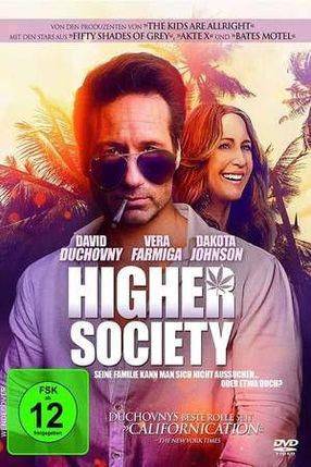 Poster: Higher Society