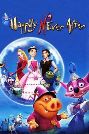 Poster: Es war K'einmal im Märchenland