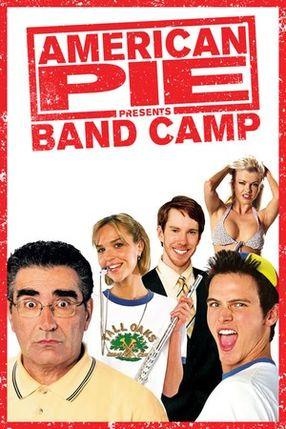 Poster: American Pie präsentiert - Die nächste Generation