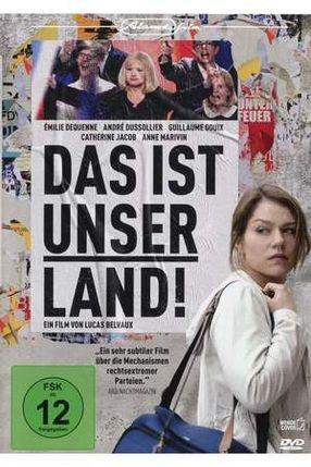 Poster: Das ist unser Land!