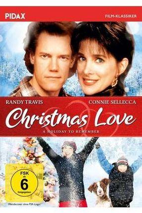 Poster: Christmas Love