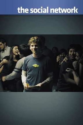 Poster: The Social Network