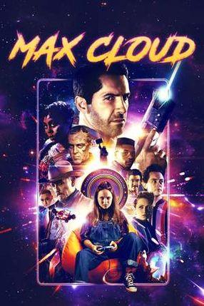 Poster: Max Cloud