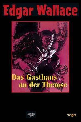 Poster: Edgar Wallace: Das Gasthaus an der Themse