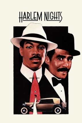 Poster: Harlem Nights