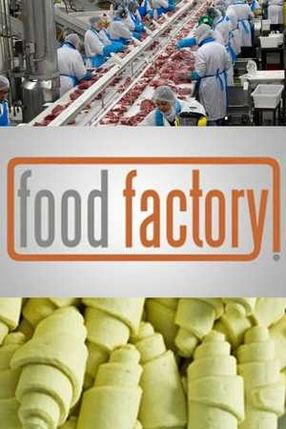 Poster: Food Factory
