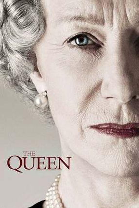 Poster: Die Queen