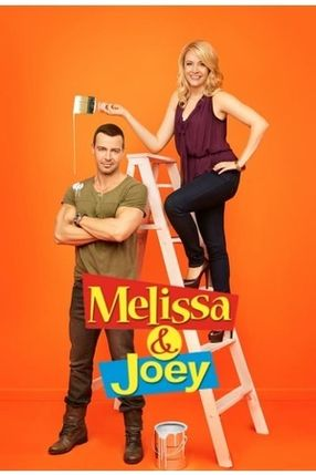 Poster: Melissa & Joey