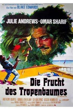 Poster: Die Frucht des Tropenbaumes