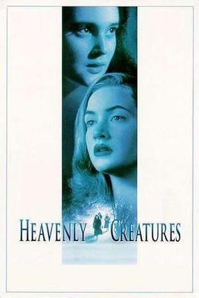 Poster: Heavenly Creatures