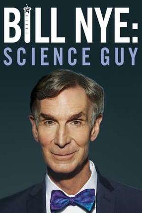 Poster: Bill Nye: Science Guy