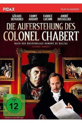 Poster: Die Auferstehung des Colonel Chabert