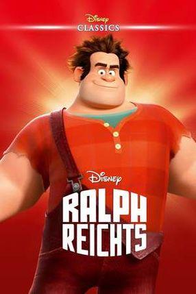 Poster: Ralph reichts