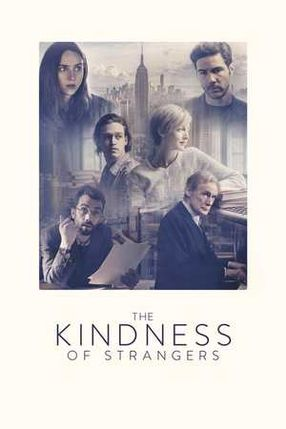 Poster: The Kindness of Strangers