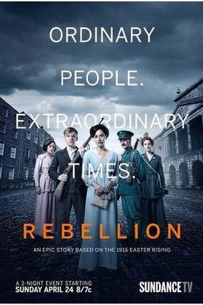 Poster: Rebellion