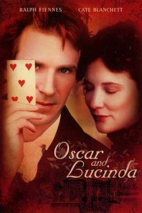 Poster: Oscar und Lucinda