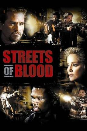Poster: Streets of Blood