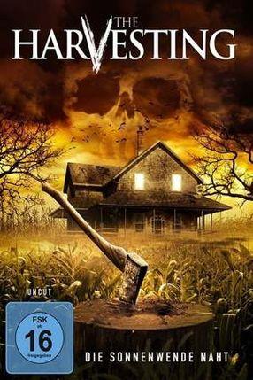Poster: The Harvesting - Die Sonnenwende naht