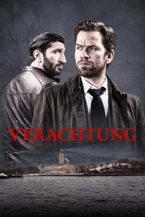 Poster: Verachtung