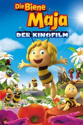 Poster: Die Biene Maja - Der Kinofilm