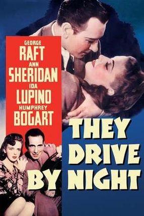 Poster: Nachts unterwegs