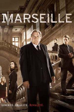 Poster: Marseille