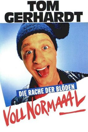 Poster: Voll Normaaal
