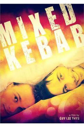 Poster: Mixed Kebab