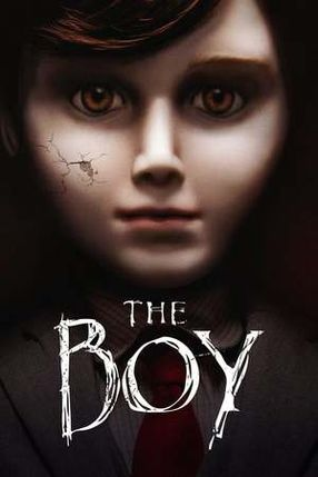 Poster: The Boy