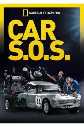Poster: Car S.O.S.