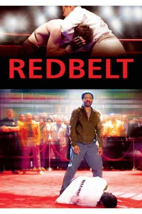 Poster: Redbelt