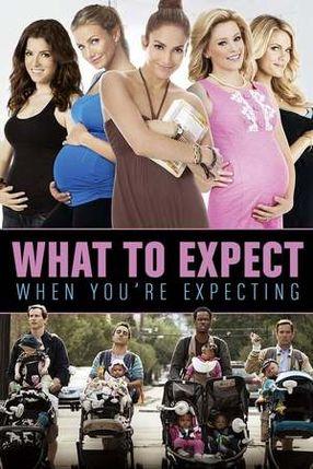 Poster: Was passiert, wenn's passiert ist