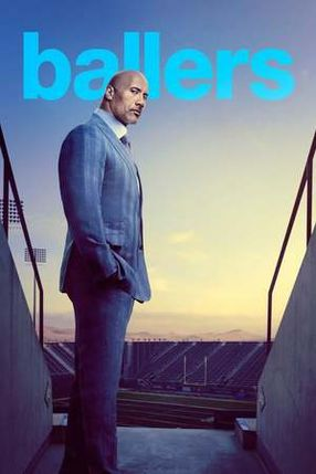 Poster: Ballers