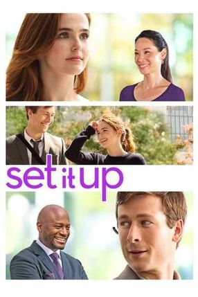 Poster: Set It Up