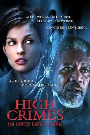 Poster: High Crimes - Im Netz der Lügen