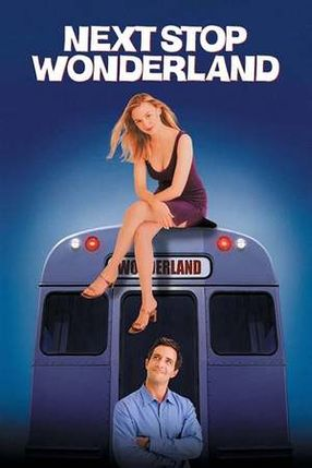 Poster: Next Stop Wonderland