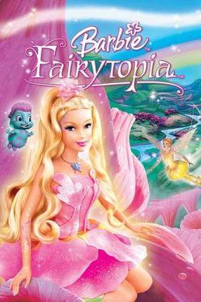 Poster: Barbie - Fairytopia
