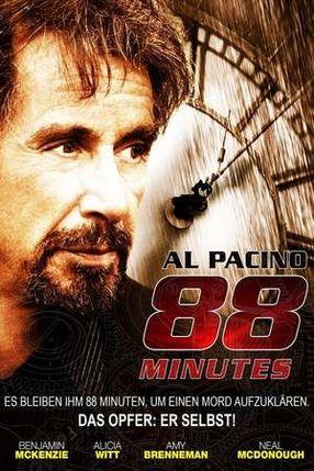 Poster: 88 Minuten
