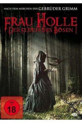 Poster: Frau Holle - Der Fluch des Bösen