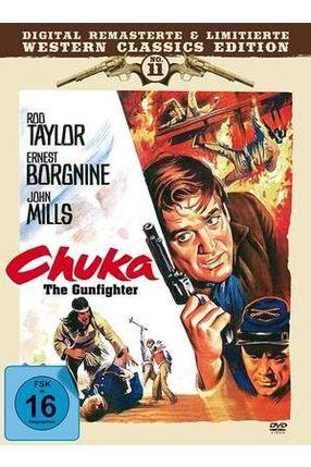 Poster: Chuka
